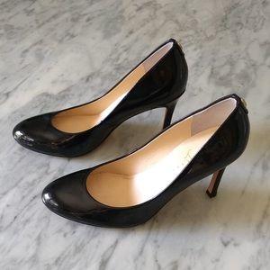Ivanka Trump: Black Heels